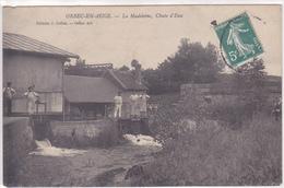 Orbec En Auge La Madeleine, Chute D'Eau - Orbec