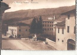 S.LUCIANO DI BUDOIA PAN..VIAGGIATA.1954.FG-463.T - Pordenone