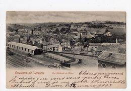 8 - Environs De Verviers - Vue Générale De DISON - Dison