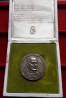 PAPA GIOVANNI PAOLO II /  Medaglia _ ANNO IV  - INC. Antonio BERTI - Italy