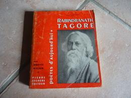 Rabindranath Tagore - Odette Aslan - Poésie