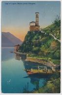 1921 Lugano Motivo Presso Albogasio - TI Tessin