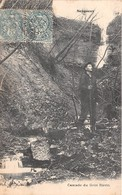 SERQUEUX (52) - Cascade Du Gros Ravin - Otros Municipios