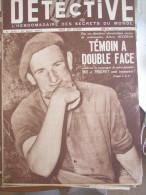 MIS THIENOT/ARNOTT/GARCHES POLIO /CORSE CROCE MAQUIS/ALBOS TOULET /NATATION ALBAN MINVILLE - Books, Magazines, Comics