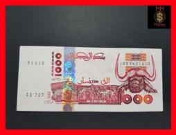 Algeria  1.000 Dinars 10.6.1998 P. 142 B UNC - Algeria