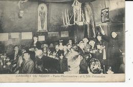 Paris   Cabaret Du Nant   Salle D'Intoxication - Frankreich