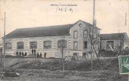MEUSE - Scierie Couturier - Francia