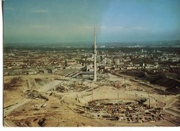 Allemagne - Munchen Mit Olympiaturm 290m - Germany