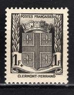 FRANCE 1941 -  Y.T. N° 531 - NEUF** 9 - France