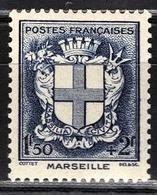 FRANCE 1941 -  Y.T. N° 532 - NEUF** - France