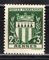 FRANCE 1941 - Y.T. N° 534 - NEUF** - France