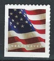 USA. Scott # 5160 MNH From Booklet. BCA Printer. Flag 2017 - Nuovi
