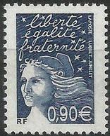 Marianne De Luquet - YT 3573 Neuf ** - 1997-04 Marianne Of July 14th