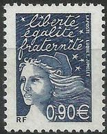 Marianne De Luquet - YT 3573 Neuf ** - 1997-04 Marianne Du 14 Juillet