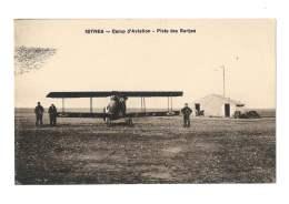 Istres - Camp D'aviation - Piste Des Barbas - 275 - Istres