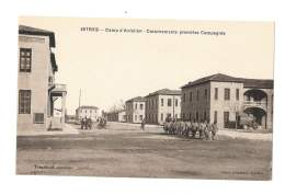 Istres - Camp D'aviation - Casernements Première Compagnie - 279 - Istres