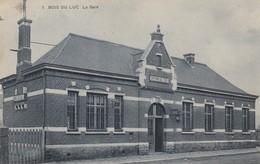 3 SBP Kaarten Van Bois De Luc - La Louvière