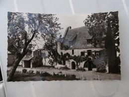 D 14 - Villers Sur Mer - Manoir D'auberville - Villers Sur Mer