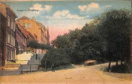 Eupen - Heidberg (animée, Colorisée, Edition J. Becker, Membach, 1931) - Eupen
