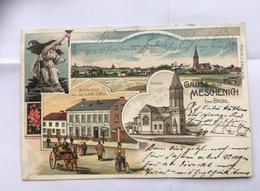 Meschenich Brühl - Allemagne