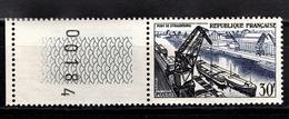 FRANCE 1956 -  Y.T. N° 1080 - NEUF** - - France