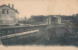 83 // SAINTE MAXIME    , La Nartelle    GARE  ELD ** - Sainte-Maxime
