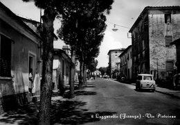 CERRETO  GUIDI , Frazione  Lazzeretto - Firenze