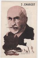 Jean Charcot édité Par Comité Etudiant Format CPA - Old Paper