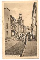 GEMBLOUX  Rue Leopold - Gembloux