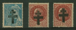 TIMBRES FRANCE EMISSION LIBERATION – LL603 - Sin Clasificación