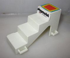 SCALINATA PLAYMOBIL VINTAGE - Playmobil