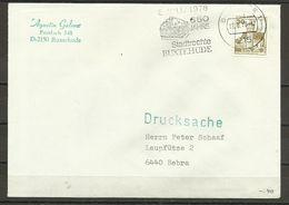 Buxtehude - BRD
