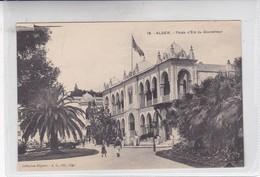 ALGER. PALAIS D'ETE DU GOUVERNEUR. A L EDIT. CIRCA 1900's. ALGERIA- BLEUP - Alger