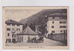ANTICA FONTE PEIO. CIRCA 1929. CIRCULEE ANTICA TO ROMA- BLEUP - Trento