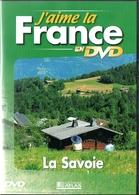 J Aime La France En DVD La Savoie - Documentaires