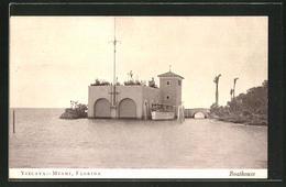 AK Vizcaya-Miami, FL, Boothouse - Miami