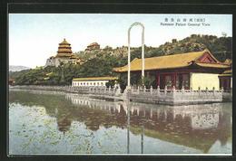 AK China, Summer Palace General View - China