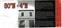 Etiket België 0564 - Beer
