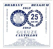 Etiket België 0569 - Beer