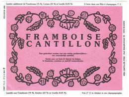 Etiket België 0585 - Beer