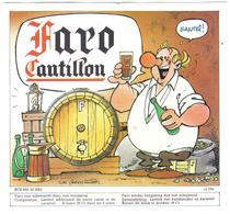 Etiket België 0586 - Beer