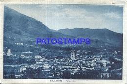 97908 ITALY CAMAIORE LUCCA VIEW PANORAMA POSTAL POSTCARD - Italia