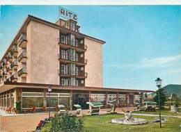 "CPSM ITALIE ""Padova, Abano Terme, Hotel Ritz"" - Padova (Padua)"