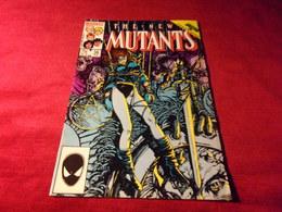 THE NE MUTANTS   No  36 FEB - Marvel