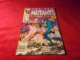 THE NE MUTANTS   No  75 MAY - Marvel