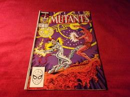 THE NE MUTANTS   No  66 AUG - Marvel