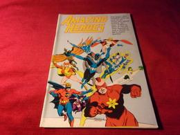 AMAZING  HEROES   No 36 - Books, Magazines, Comics