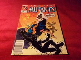 THE NE MUTANTS   No  83 DEC - Marvel