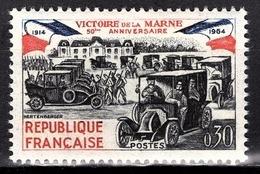 FRANCE 1964 - Y.T. N° 1429  - NEUF** - France
