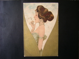 RAPHAEL KIRCHNER - POSTCARD IN THE STATE - Kirchner, Raphael